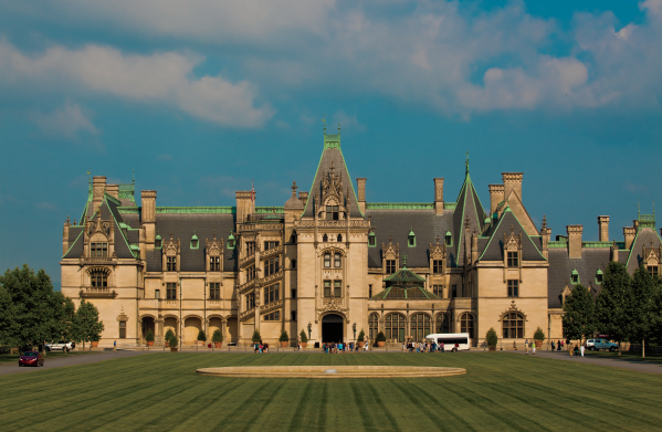 Behind The Biltmore Estate 7 Things You Didnt Know About Americas