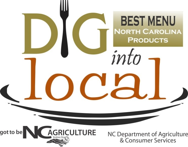 Dig Into Local contest