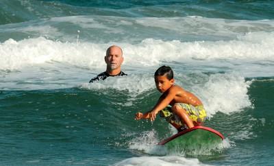 Jax Surf School