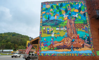 Ashe County Travel