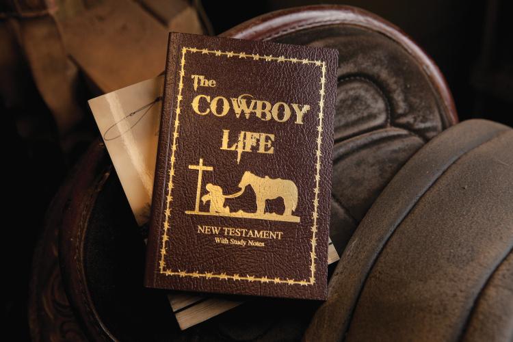 Cowboy churches