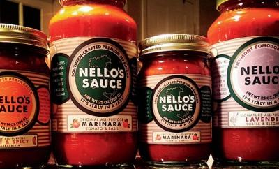 Nello's Sauce