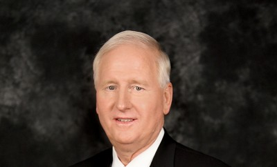 Larry Wooten is the President of North Carolina Farm Bureau