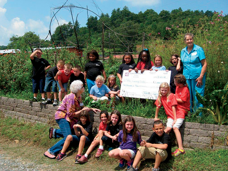 Cherokee County Farm Bureau