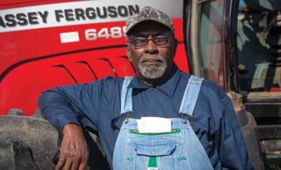 ask a farmer - John Cameron
