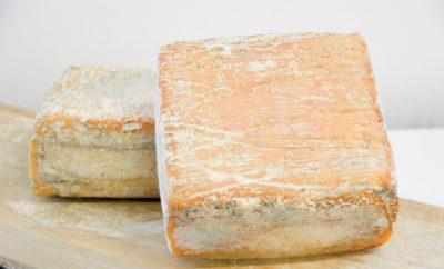 Fading D Farms Water Buffalo Cheese - Sapore