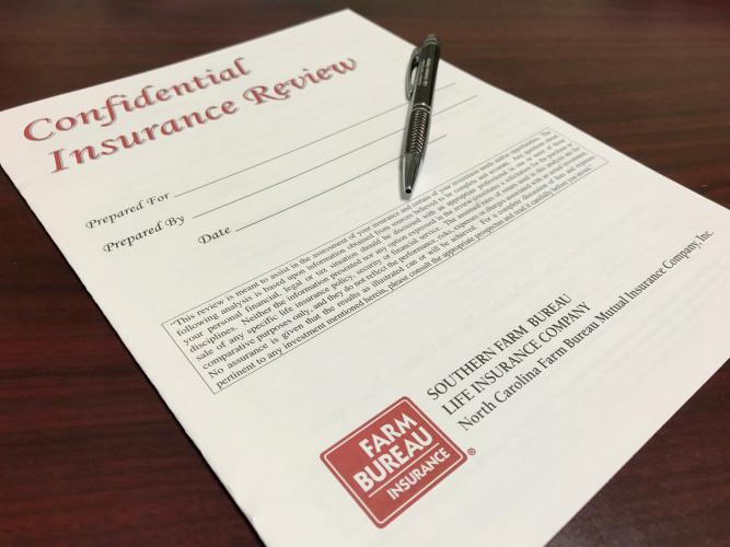 NCFB insurance