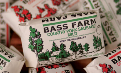 Bass Farms