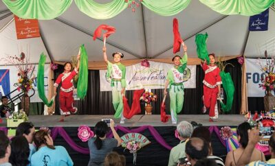 Greater Charlotte Asian Festival & Dragon Boat Race