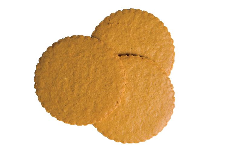 Morovian Cookies