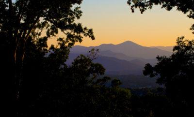North Carolina tourism