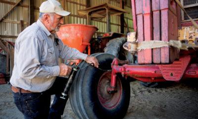 multi-skilled farmers