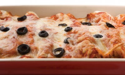 easy turkey enchiladas recipe