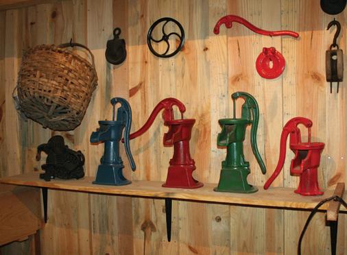 Farm Antiques