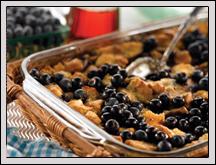 Blueberry Breakfast Bonanza Recipe