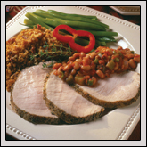 Boneless Pork Loin