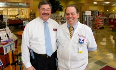 rockingham pharmacists
