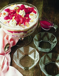 strawberry pudding cake recipe